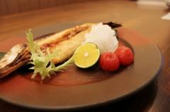 『和食』と『洋食』の融合メニュー